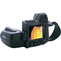 Kamera termowizyjna FLIR T420bx, -20 do 350 °C, 320 x 240 px