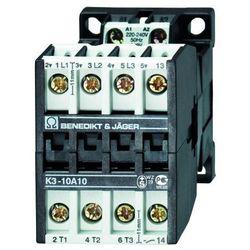 3-polowy / 7,5kW / 18A / 150V AC / 1Z K3-18A10 150