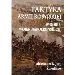 Taktyka armii rosyjskiej (opr. miękka)