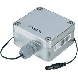 Radiowy czujnik temperatury HomeMatic
