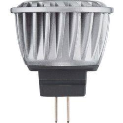 Żarówka LED Mueller Licht 400063, 3 W = 24 W, 220 lm, 2700 K, ciepła biel, 12 V DC/AC, 25000 h