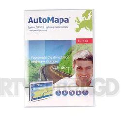 AutoMapa Europa
