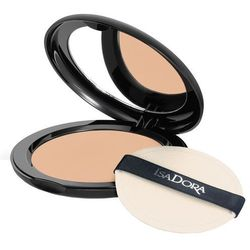 Isadora Makijaż twarzy Nr 33 - Caramel Puder 10.0 g