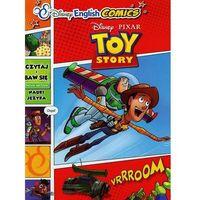 Disney English Comics. Toy Story