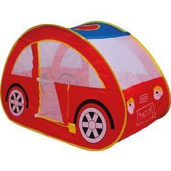 Namiot dla dzieci - auto