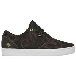 buty EMERICA - Figgy Dose Brown/Black/White (229) rozmiar: 42.5