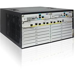 HPE MSR4080 Router Chassis