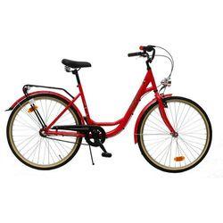 Maxim rower miejski MC STEEL 0.3.3 superb 28