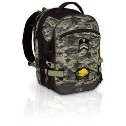 Plecak szkolny Topgal NUN 200 R - Khaki
