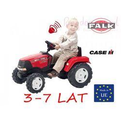 FALK Traktor CASE IH PUMA 210 na pedały 3-7 l