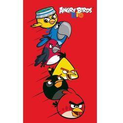 Angry Birds ręcznik 30x50