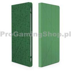 "Bush Canyon""Life Is"" OUN-C24UT10 dla Sony Xperia Tablet, Green Z4"