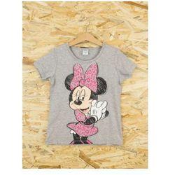 Disney t-shirt dziewczęcy Myszka Minnie 99312