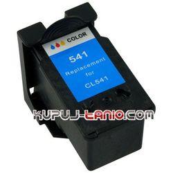 CL541 tusz do Canon kolorowy (BT) do Canon MG3550, MG4250, MG2250, MG3150, MG3250, MX395, MX375, MX475