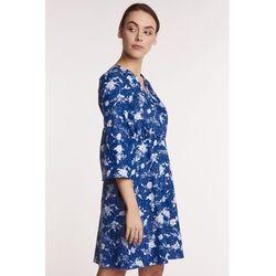 c7845e7a87 suknie sukienki levis r sukienka jeansowa niebieski - porównaj zanim ...