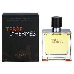 Hermés Terre D'Hermes perfumy dla mężczyzn 75 ml + do każdego zamówienia upominek.