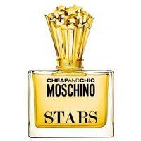 Moschino Cheap and Chic Chic Stars woda perfumowana spray 30ml