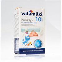 WITAMILKI Probiotyk krople 5 ml