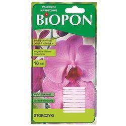 Pałeczki nawozowe do storczyków 10 szt. Biopon
