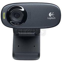 Kamera Logitech C310 HD - 960-000638