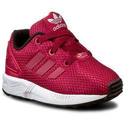 Buty adidas - Zx Flux El I S76312 Unipink/Unipink/Ftwwht