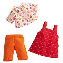 HABA Ubranka dla lalki Elli
