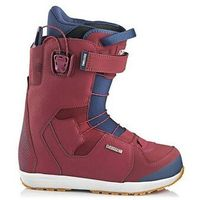 buty snowboardowe DEELUXE - All Mountain Deemon PF burgundy (2081)