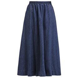 Denham Spódnica jeansowa indigo