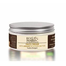 Eco receptura Argan - krem do twarzy 100 ml