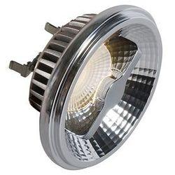 Żarówka LED G53 AR111 12W 36V 3000K ściemniana