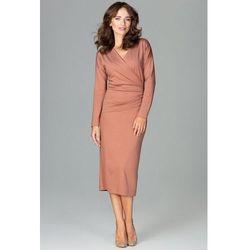 b5c8c7ab0b suknie sukienki seksowna niebieska krotka sukienka dekolt na krzyz ...