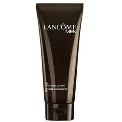 LANCOME Ultimate Cleansing Gel kosmetyki męskie - żel do mycia twarzy 100ml - 100ml