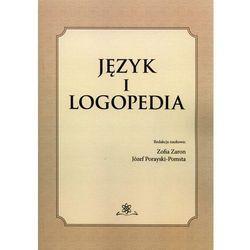 Język i logopedia (opr. miękka)