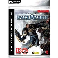 Warhammer 40.000 Space Marine (PC)