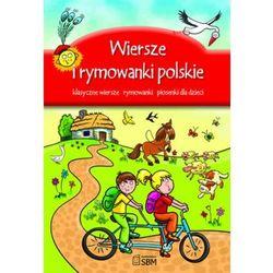 Wiersze i rymowanki polskie (opr. twarda)