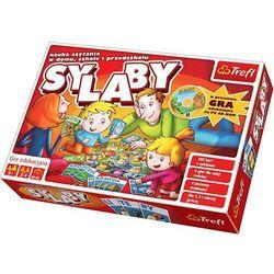 Gra TREFL Sylaby