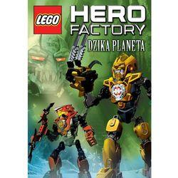 Lego Hero Factory. Dzika Planeta (DVD)