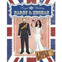 Royal Wedding: Harry and Meghan