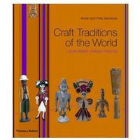 Craft Traditions of the World (opr. twarda)
