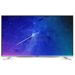 TV LED Sharp LC-49SFE7451