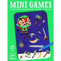 Gra mini - Brakujący element Klemens