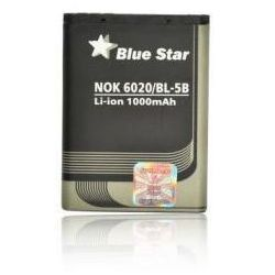 Bateria BS Nokia BL-5B 6020 5200 5300 3220 5140 1000 mAh ZAMIENNIK
