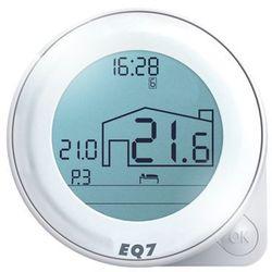 Programowany, przewodowy, regulator temperatury Euroster Q7