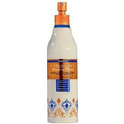 I COLONIALI Hammam Odzywcza esencja do ciala z ekstraktem z bursztynu i pomaranczy 200ml