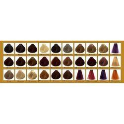 Herbatint trwała farba do włosów seria Złota 7D ciemny złoty blond