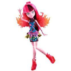 MATTEL Monster High -Inner Monster - Niesamowicie zadziorna, niesamowiciezakochana
