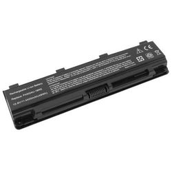 Bateria do laptopa Toshiba Satellite L875 L875D 4400mAh