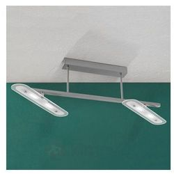 Lampa sufitowa LED TUANA – obracane reflektory