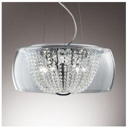 Ideal Lux lampa wisząca Audi 60 SP11 D50