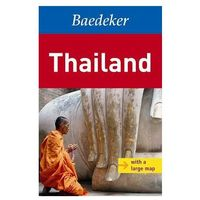 Baedeker Thailand [With Map]